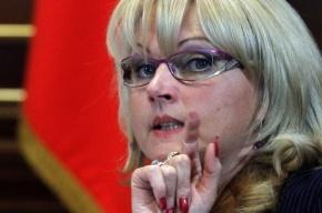 Голикова вместо королевы Минздрава станет главным казначеем