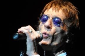 В Лондоне от рака скончался вокалист группы Bee Gees