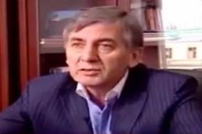 Адвоката, обещавшего залить Москву кровью, обвинили в экстремизме