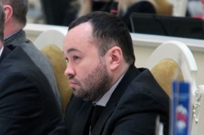 Мятежного эсера Анохина, голосовавшего за городской бюджет, выгнали из партии