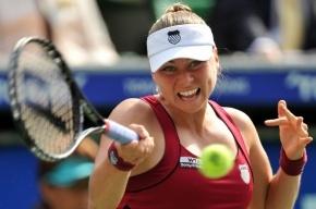 Вера Звонарева снялась с турнира «Ролан Гаррос» из-за серьезной травмы