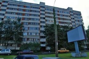 В Петербурге гастарбайтер повесился в квартире, в которой делал ремонт