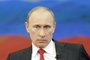 Путин сделал человека Прохорова врио губернатора Иркутской области