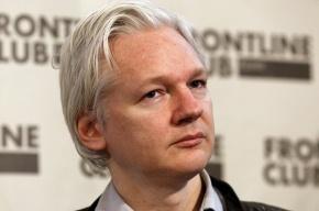 Основателя WikiLeaks вышлют из Великобритании в Швецию