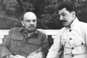 Ученые назвали истинную причину смерти Владимира Ленина