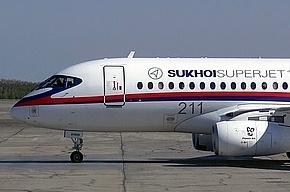 Рев SuperJet-100 слышали жители Западной Явы, обломки ищут у горы Салак