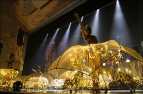 Театр «Мюзик-Холл» покажет «Цветные сны белой ночи» в День города