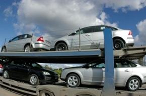 На заводе Ford в Ленобласти могут перестать собирать автомобили