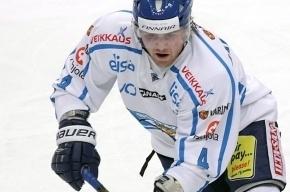 Чемпионат мира по хоккею проходит при пустых трибунах