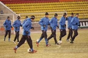 Девять игроков «Зенита» вошли в список 33 лучших футболистов России