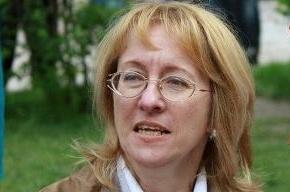 Ирина Ясина: в Москве сейчас рядом с каждым памятником стоит автозак