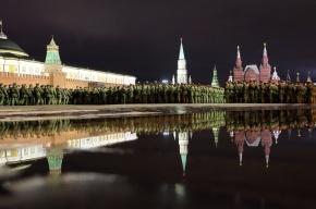 Инаугурация Путина: кто из петербуржцев поедет?