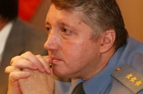 Михаил Суходольский не явился на допрос по поводу хищения средств ФГУП «Охрана»