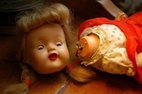 В Петербурге трехлетняя девочка умерла от отравления серебром и мышьяком