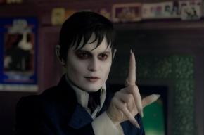 Джонни Депп стал вампиром, разбив сердце ведьмы