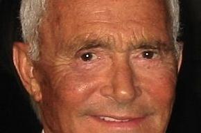 Видал Сассун, знаменитый британский стилист, не дожил до своего 85-летия
