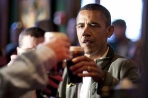 Охрана Обамы извинилась, что не платила проституткам в Колумбии