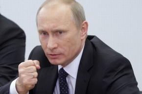 Фраза «Путин, ты кто такой? Давай до свидания» вышла в топ Твиттера
