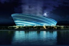 Стадион на Крестовском будет выглядеть совсем по-другому? (фото)