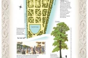 В Петербурге открылся Летний сад: что можно увидеть, часы работы