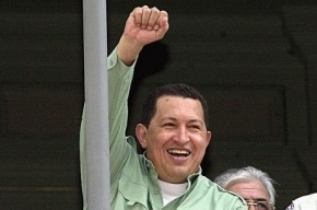 Брата Уго Чавеса хотели убить через кроссворд