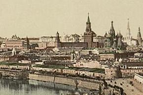К инаугурации президента Кремль вернут в эпоху Николая II