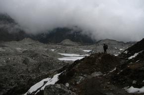 После наводнения в Гималаях пропали туристы из России