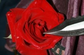 Слесарь познакомился с девушкой в Интернете, приехал к ней с ножом, изнасиловал и ограбил