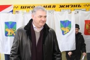 Арестованный спикер приморского Заксобрания подал в отставку