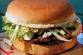 На Исаакиевской единороссы накормят оппозицию гамбургерами и колой