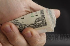 В Петербурге офицера ФСБ пытались купить за 4 тысячи долларов, но не смогли