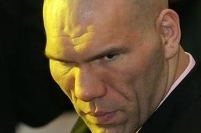 Боксер Валуев зол на Павла Дурова и уходит из