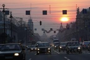 Синоптики пообещали Петербургу похолодание 23 мая