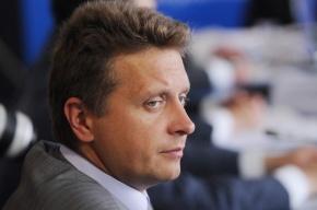 Министром транспорта стал выходец из Петербурга