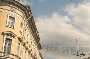 В Петербурге 14 мая будет тепло и солнечно, обещают синоптики