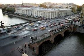 Границы Петербурга могут расширить за счет земель Ленобласти