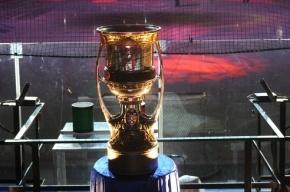 Только 12 мая петербуржцам разрешат пощупать Кубок Гагарина