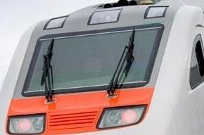 Между Петербургом и Таллином запускают регулярный поезд
