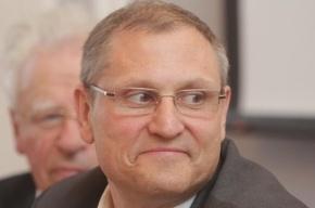 Глава экономического комитета поссорился с Полтавченко и уходит из Смольного