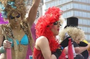 Суд решил, что митинг геев в Петербурге запретили незаконно