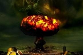 Детей чиновников спасут от ядерной войны - их упрячут в переносные капсулы