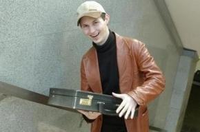 Павел Дуров получил полный контроль над «ВКонтакте»