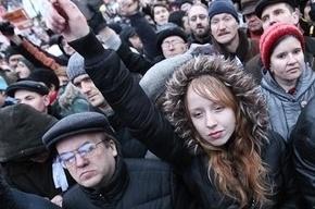 В Москве полиция мешает готовиться к