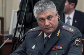 Глава МВД пообещал карать начальников полицейских-преступников