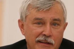 Петербургу нужен губернатор-садовод, или почему Полтавченко сворачивает все проекты