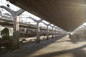 Петербургские вокзалы ждет масштабная реконструкция