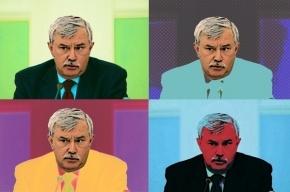 Петербургскую «Единую Россию» возглавит Полтавченко?