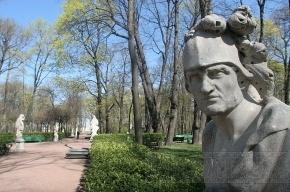 Летний сад в Петербурге откроется 28 мая, вход станет бесплатным