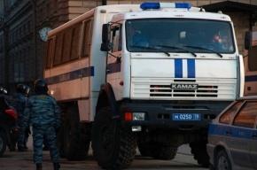 Генпрокуратура: Задержанным на митингах нельзя вменять статью о неповиновении сотрудникам полиции