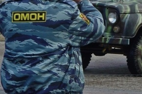 Омоновца, умершего после драки в ЦПКиО, подвело сердце